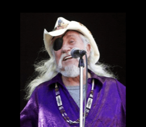 Dr. Hook Featuring Ray Sawyer
