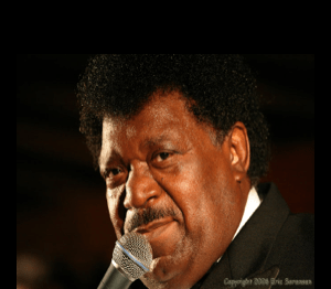 Percy Sledge Memoriam