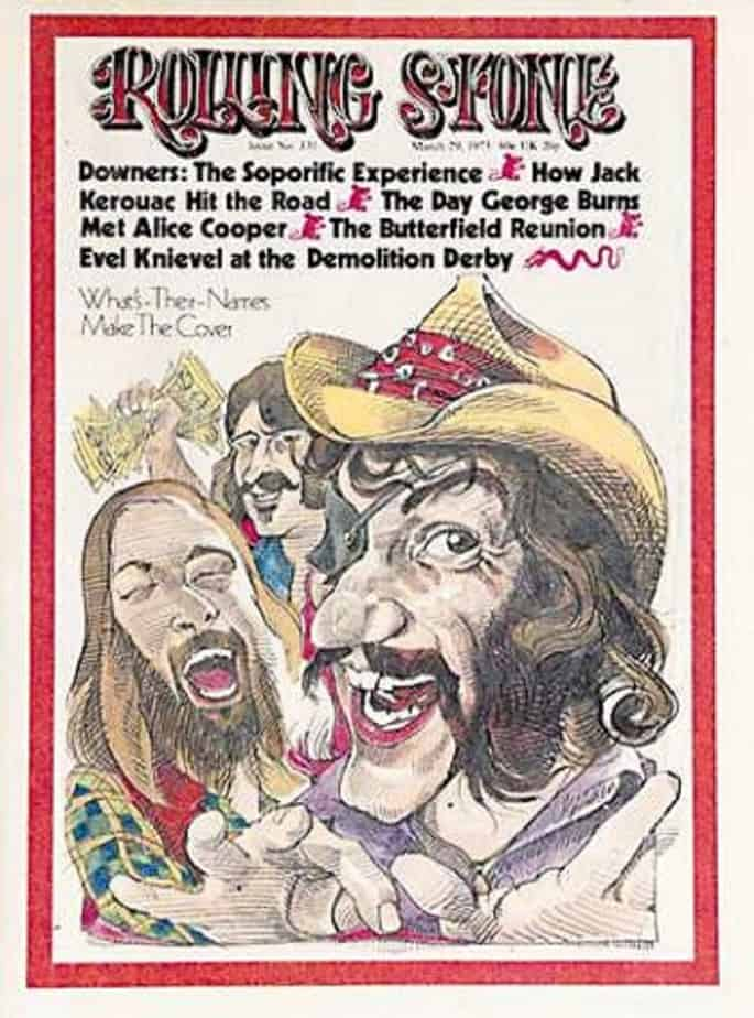 Image result for dr hook rolling stone cover -site:pinterest.com