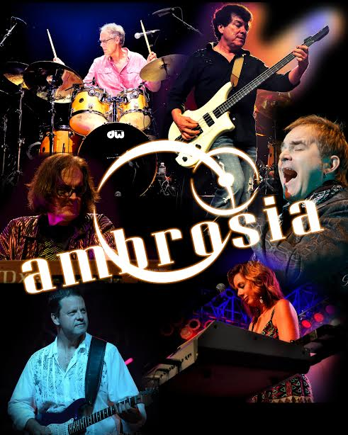 ambrosia the band