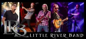 "<center><a href=""/little-river-band/"" title=""Little River Band"">Little River Band</a></center>"