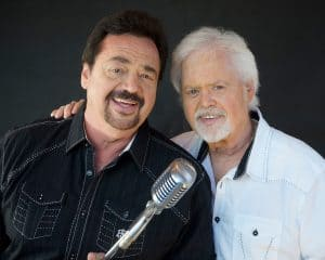 Merrill and Jay The Osmonds