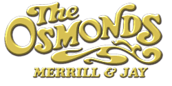 The Osmonds Logo